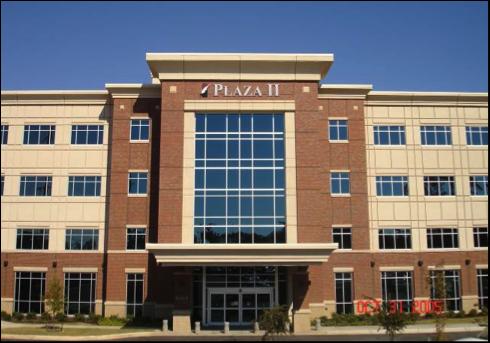 Birmingham Business Journal: Inkana builds Decatur Hospital offices