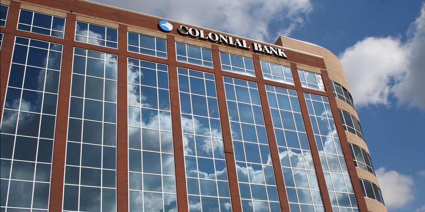 Colonial Development Service : Colonial bank building inkana healthcare development