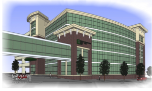 The Huntsville Times:  Growth drives plans for medical complex