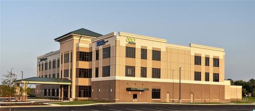 Surgery Center & Clinic